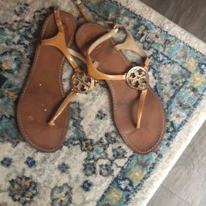 Tory Burch Shoes. Used condition.